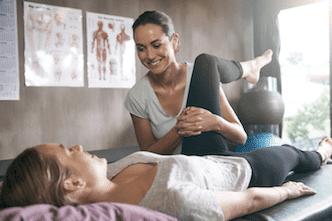 hip joint treatment