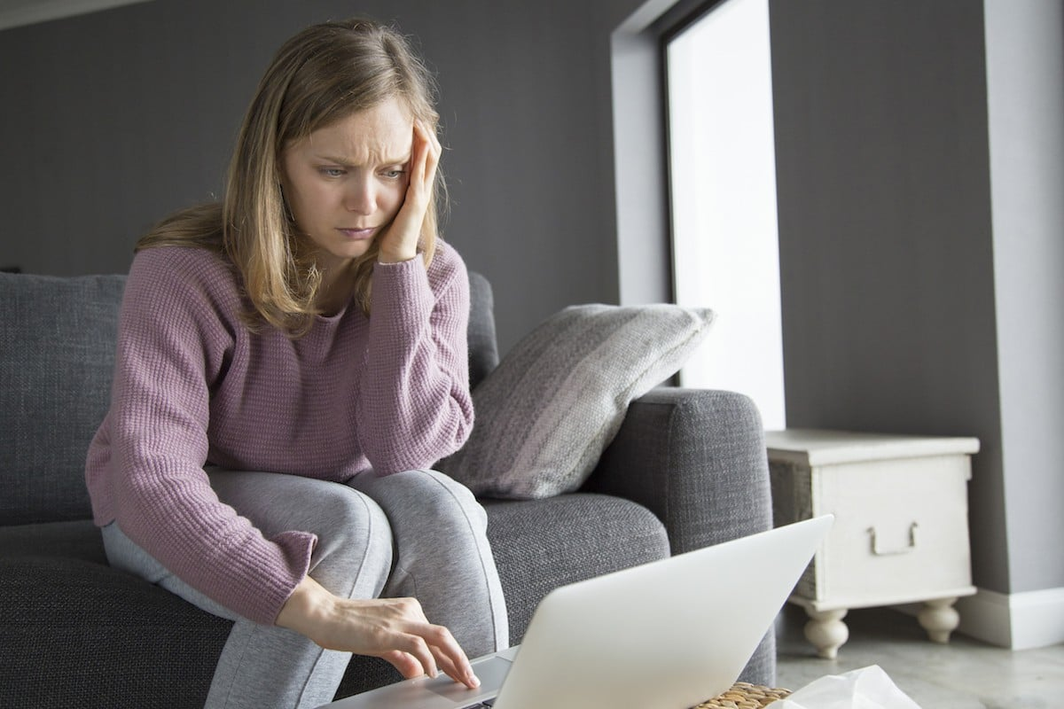 looking for a way to help your pain searching on computer for information
