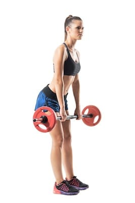 strength training in the treatment for acetabular dysplasia