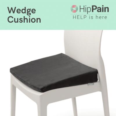 HPH Posture Wedge Cushion Option