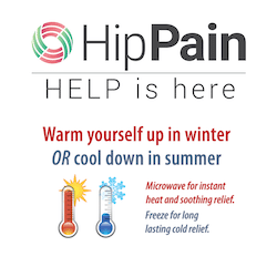 warm in winter and cool in summer heat pack and ice pack